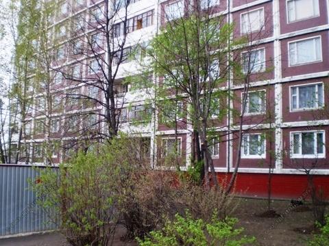 Продажа квартиры, м. Красногвардейская, Ул. Мусы Джалиля - Фото 4