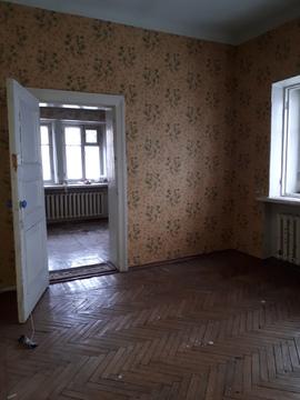 6-ти ком к-ра 125 кв.м, Москва, Б. Набережная - Фото 2
