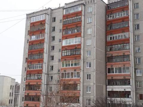 Продается 3-комн. квартира 62.4 м2, м.Ботаническая - Фото 2