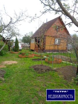 Дача в СНТ Спектр( рядом с д. Пучково и в 5 км от г. Троицк). - Фото 2