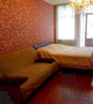 Комната с евроремонтом, метро Кунцевская - Фото 3
