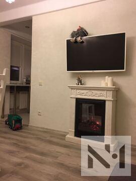 2-х комнатная квартира 50 м2 с евроремонтом в Калиниском р-не - Фото 1