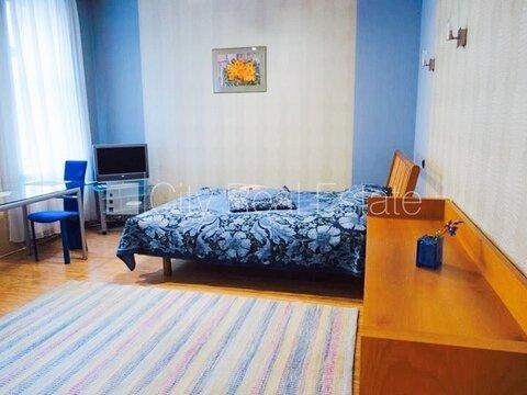 Аренда квартиры посуточно, Улица Базницас, Квартиры посуточно Рига, Латвия, ID объекта - 314794721 - Фото 1