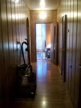 Продам 3-х комнатную квартиру 82 м. кв. в Октябрьском р-не г. Иркутск - Фото 4