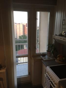 Видовая, тихая 1к квартира у м.Академическая - Фото 4