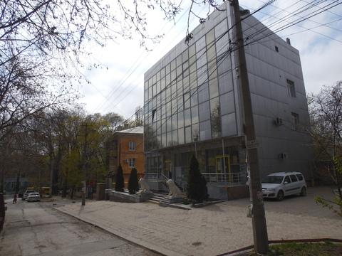 Отдельно стоящее здание общ.пл.833 м.кв, 4 этажа , был банк , парковк - Фото 2