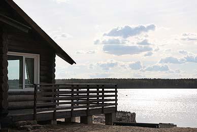 Аренда коттеджа на берегу Финского залива. - Фото 2