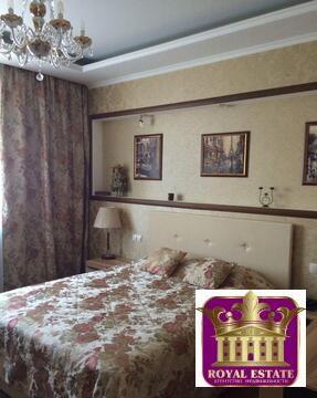 Сдам дом с ремонтом 210 м2 6 комнат р-он Гагаринского парка (дкп) - Фото 1
