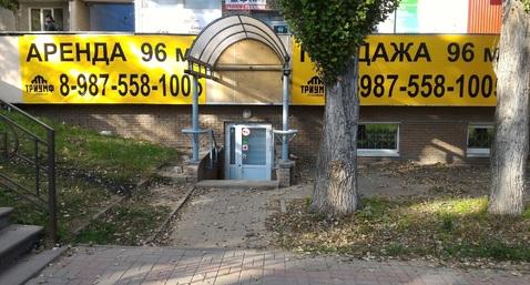 Аренда торгового помещения 96 кв.м ул.М.Рокоссовского, 19 - Фото 4