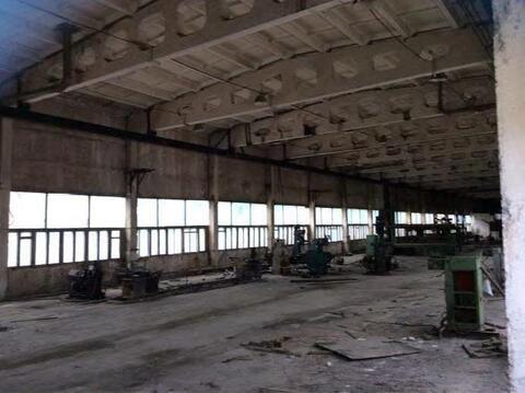 Производственно-складской комплекс в Тверской обл, 10053.3 м2 - Фото 4