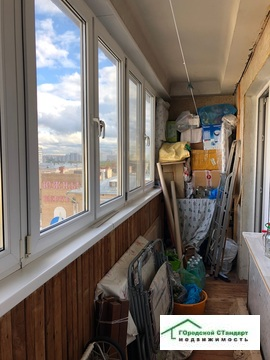 Продажа квартиры, Ул. Сайкина - Фото 5
