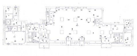 Продажа торгового помещения 1476 кв.м. ул.Вельяминовская д6с1 - Фото 4