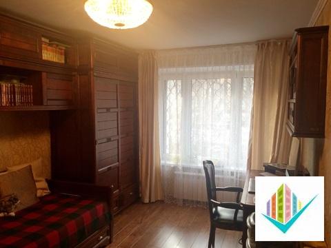 2-комнатная квартира с изолированными комнатами - Фото 5