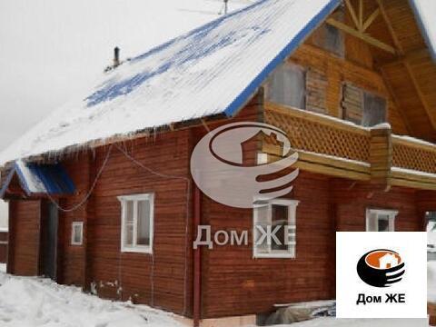 Аренда дома, Лисавино, Волоколамский район - Фото 1