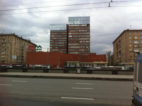Аренда офис г. Москва, м. Сокол, пр-кт. Ленинградский, 76 - Фото 4