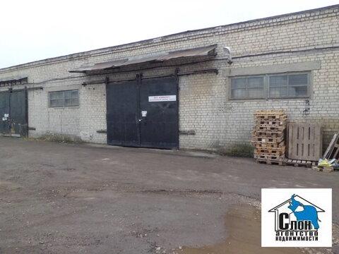 Сдаю холодный склад 100 м в Куйбышевском районе - Фото 1
