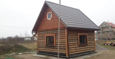 """СНТ """"Электронмаш"""", 2 дома и 10 соток - Фото 2"""