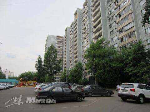 Продажа квартиры, м. Тимирязевская, Ул. Яблочкова - Фото 3
