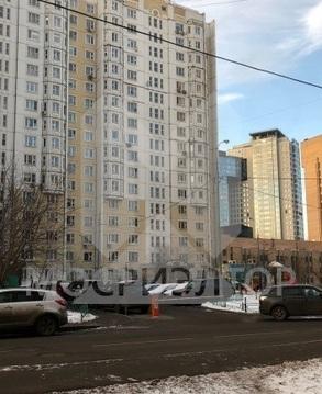 Продажа квартиры, м. Площадь Ильича, Ковров пер. - Фото 1
