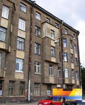 Просторная комната в историческом центре спб. Петроградка. Прямая прод - Фото 3