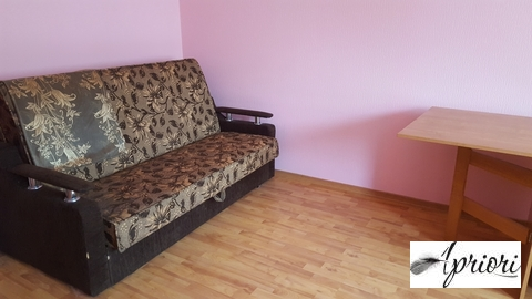 Сдается 1 комнатная квартира г Щелково ул. Заречная д.9 - Фото 4