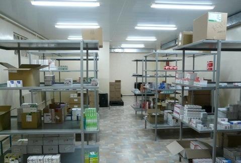 Продается офисно-складское одноэтажное здание 320 кв.м. в с.Перово - Фото 5