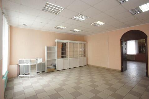 Торговое помещение 100 кв.м.в г. Владимире (Пр-т Ленина , 44к1) - Фото 5