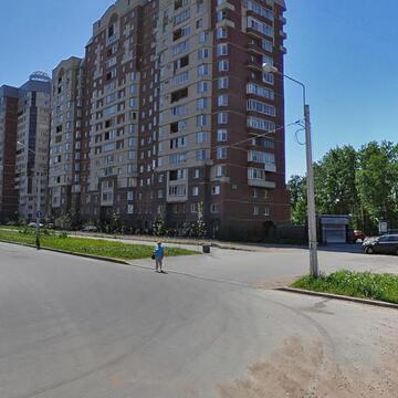 Продажа квартир в Санкт-Петербурге вторичное жилье Приморский район - Фото 4