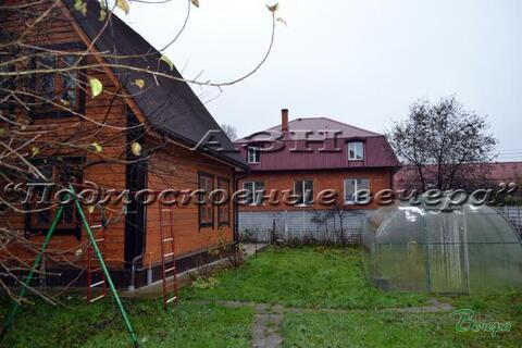 Киевское ш. 1 км от МКАД, Дудкино, Дача 105 кв. м - Фото 2