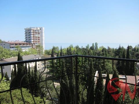 Продаются однокомнатные апартаменты в Партените в новом доме. Площ - Фото 5