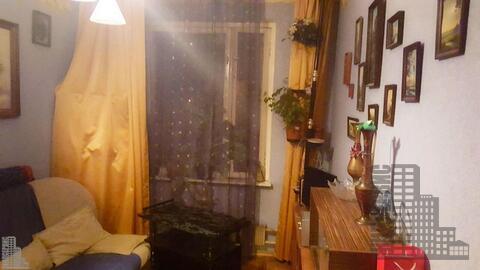 Комната в двухкомнатной квартире, метро Новогиреево, Свободный пр-кт - Фото 2