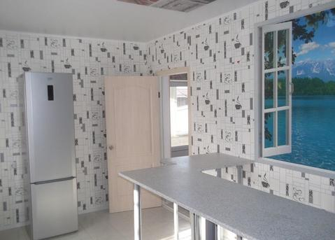 Большая 2-х комнатная квартира 82 кв.м. с индивидуальным отоплением - Фото 5