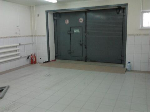Производственно-складское помещение 142 кв. ул. Двужильного - Фото 5