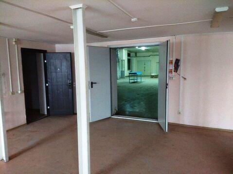 Сдам помещение под производство 430 кв.м в Зеленограде - Фото 4