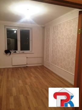 Продается Двухкомн. кв. г.Москва, Радиальная 6-я ул, 5 к3 - Фото 1