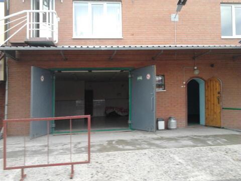 Производственно-складское помещение 142 кв. ул. Двужильного - Фото 1
