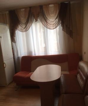 Сдаётся 1 к квартира Мытищи, улица Олимпийский проспект, дом 7, к 1 - Фото 5