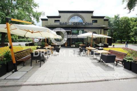 Продажа Ресторана 302 кв.м , Лужнецкий проезд, д. 1а - Фото 2