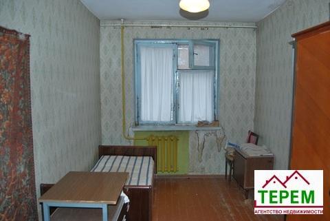 Продаётся 2-х комнатная квартира г. Серпухов, ул. Химиков. - Фото 3