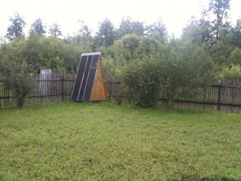 Дача в СНТ Ремонтник деревня Дроздово Жуковского района. - Фото 5