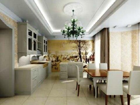 Продажа видовой квартиры в Петроградском районе наб. реки карповки - Фото 5