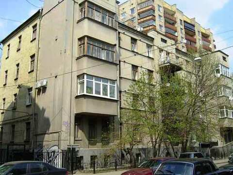 Продажа квартиры, м. Пушкинская, Богословский пер. - Фото 3
