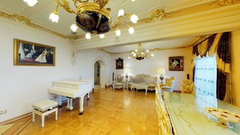 Купите роскошную квартиру на Кутузовском проспекте - Фото 2