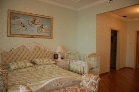 2-уровневая квартира с персональной террасой-двором в престижном доме - Фото 4