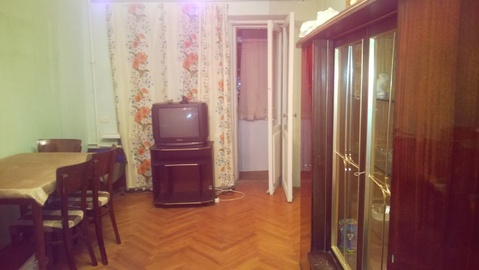 2-х комнатная на 1-й Курьяновской - Фото 3
