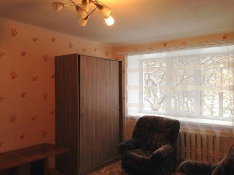1-к квартира, по ул. Чудинова д.2 (остановка гдк ) - Фото 1