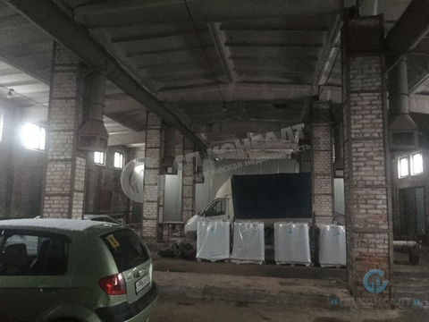 Сдам склад на Большой Нижегородской - Фото 1