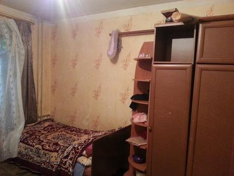 Продаётся комната г. Кимры ул. Чапаева 12 - Фото 2
