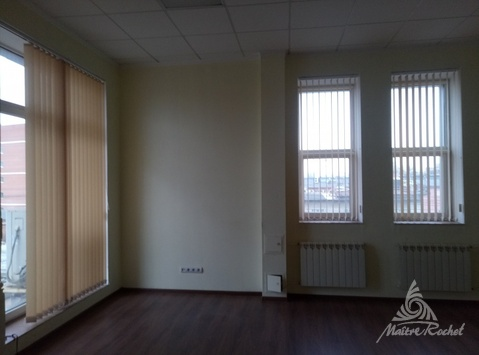 Аренда офис г. Москва, м. Нижегородская, ул. Нижегородская, 29 - Фото 4