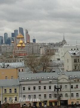 Продажа квартиры, м. Новокузнецкая, Руновский пер. - Фото 3